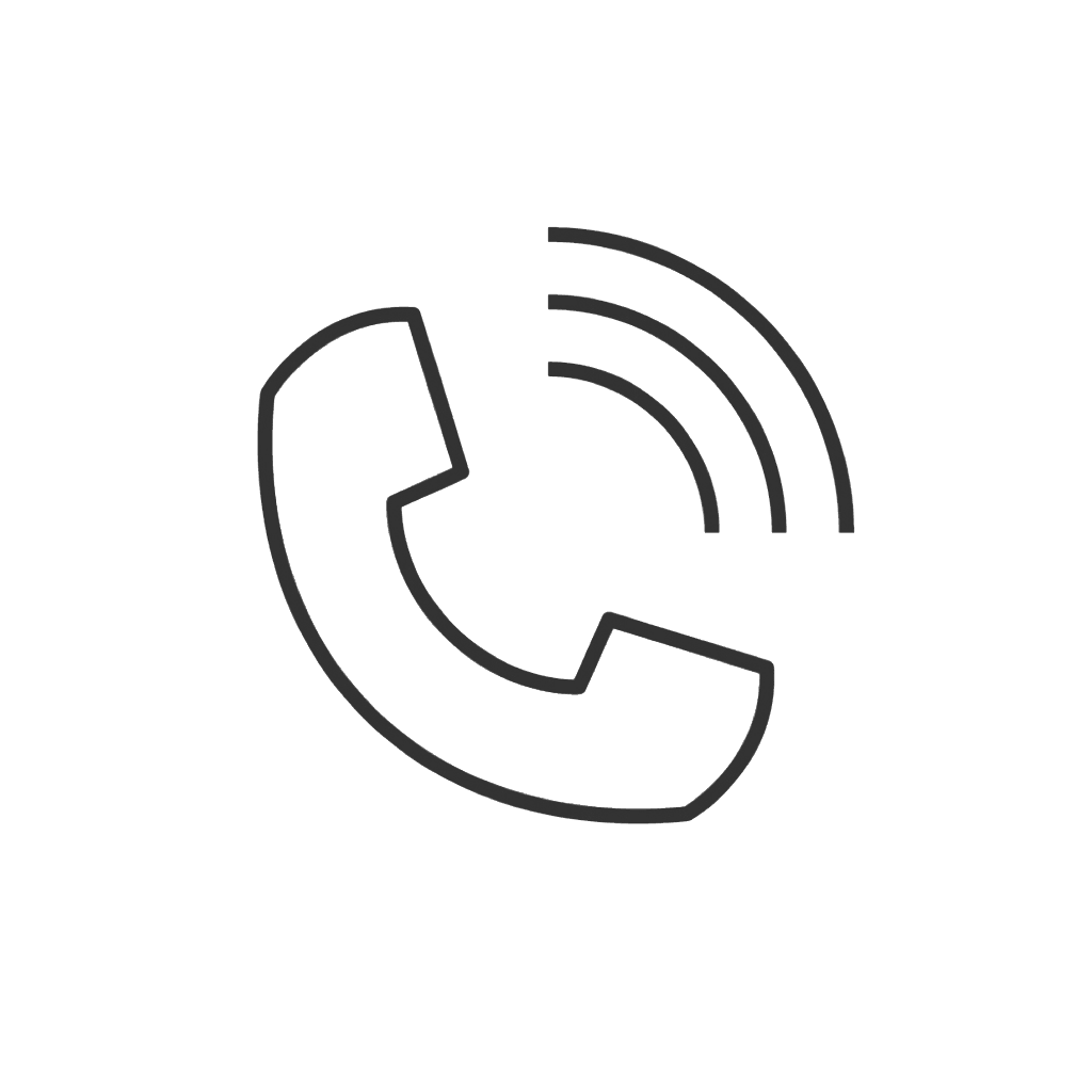 Unite Networx works with Old school phone headset showing ringing symbols